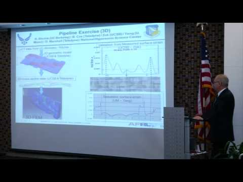 Dr. Ali Sayir - Aerospace Materials for Extreme Environments