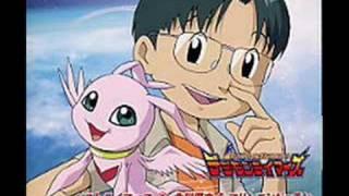 Digimon Tamers Best Tamer 7: MarineAngemon