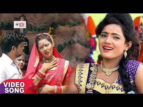NEW Hit काँवर गीत 2017 - Sona Singh - Saiya Tang Li Na Humke Pithaiya - Mahima Mahadev Ke -Team Film