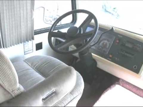 *SOLD* 1993 26' Fleetwood Flair coach 26234