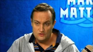 Mario Rosenstock Marty Morrissey