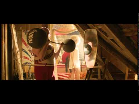LaFee -- Ich Bin (Offizielles Musik-Video)