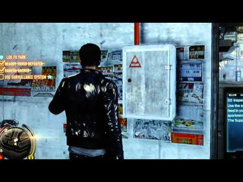 Sleeping Dogs Part 11-Hacking The Camera Part 2
