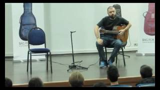 ilter kurcala İzmir workshop (soru-cevap)