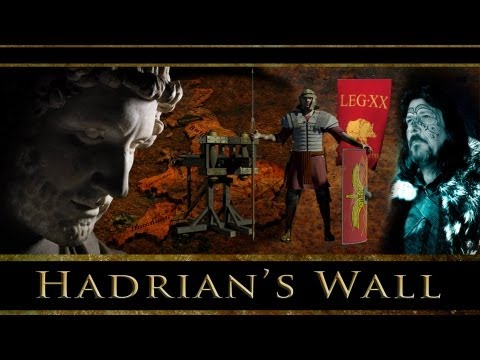 Hadrian's Wall Part 10