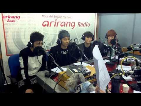 [ซับไทย] สัมภาษณ์ GOT7 ใน Arirang K Poppin'