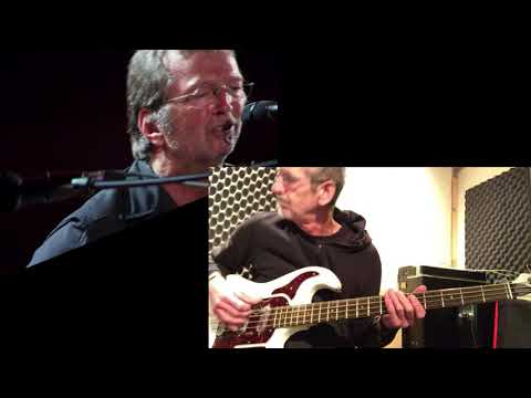 Any Way The Wind Blows (c0ver) JJ. Cale & Eric Clapton