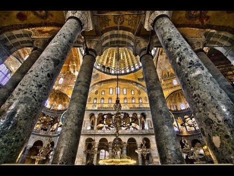 «Моя Турция». Экскурсия по Стамбулу: Собор святой Софии   Zemexpert
