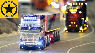 lorry videos for children