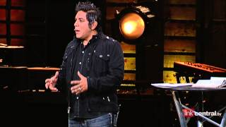 El regalo de Dios | Mensaje: Edgar Lira | LinkCentral.tv