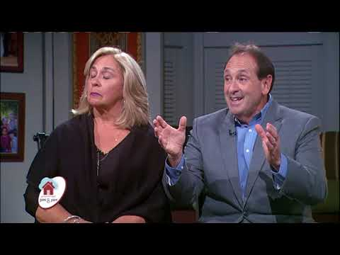 At Home With Jim And Joy - 2017-10-23 - Jack Williams
