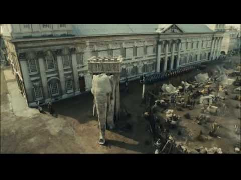 Les Misérables 2012    Look down beggars  Full  HQ