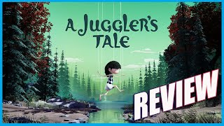 Run, Run Away Abby - A Juggler's Tale Review (Video Game Video Review)
