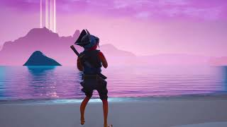 Piratas VS Robots corto FORTNITE