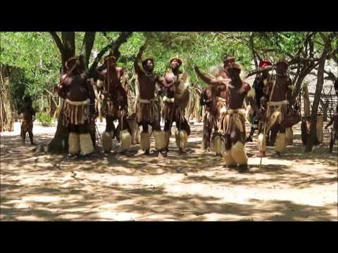 South Africa   Dumazulu Performance