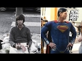 Homeless Superman Has a Hollywood Ending | New York Post