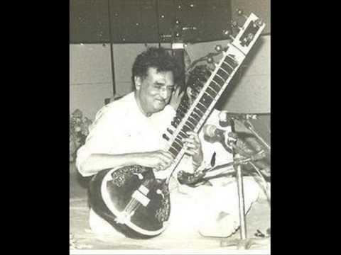 Ustad Abdul Halim Jaffer Khan (Sitar) - Raga Gorakh Kalyan