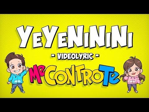 Me Contro Te - Ye Ye Ni Ni Ni Ni (Testo)