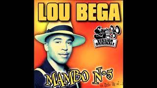 SZNOBJEKTÍV Greatest Shits 92/1 Lou Bega - Mambo No5