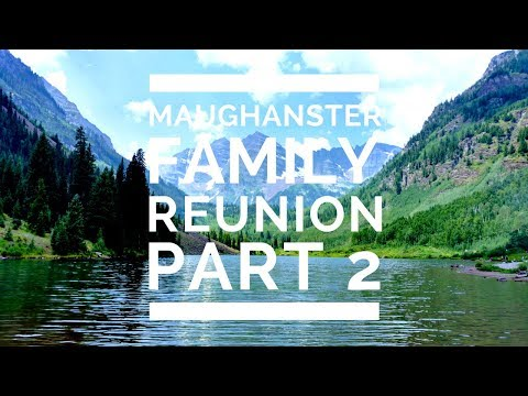 Maughanster Reunion Day 2