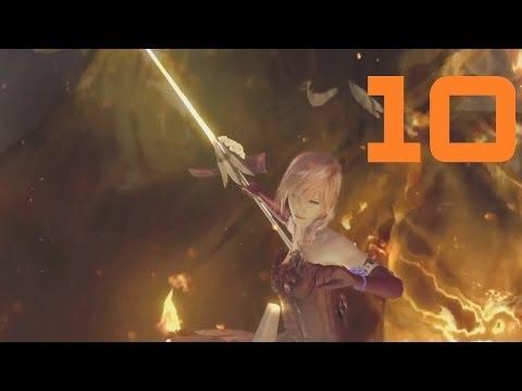 [Part 10] Story Only: Lightning Returns - Final Fantasy XIII Gameplay Walkthrough (Final Fantasy 13)