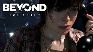 Beyond Two Souls 13 | Zwischen den Fronten | Remastered Gameplay thumbnail