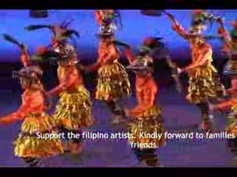 examples of wedding dances in the philippines