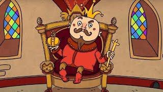 Профессор Почемушкин - Познавательный мультфильм для детей –Зачем нужны загадки?