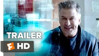 Andròn Official Trailer 1 (2016) - Michelle Ryan, Alec Baldwin Movie HD