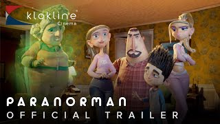 2012 ParaNorman Official Trailer 1 HD Focus Features Laika Entertainment