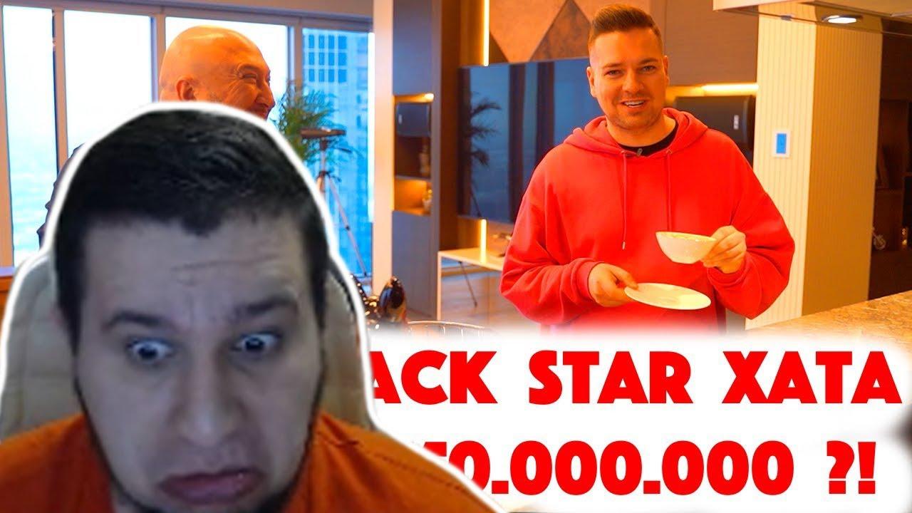 Манурин смотрит Сколько Стоит Хата? Black Star Квартира за 150.000.000! Юрий Левитас!