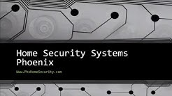 Home Security Systems Phoenix review | Security Companies in Phoenix