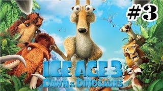 Ice age 3 Dawn of the Dinosaurs Gameplay PC #3