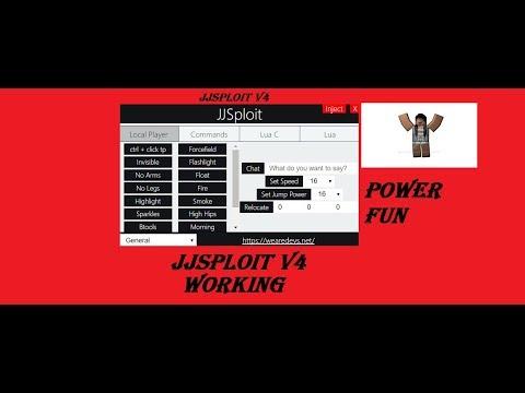 | NEW EXPLOIT | JJSploit V4 | (WORKING) |