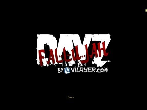 DayZ Fallujah [Robando Vehiculo] Ep#4