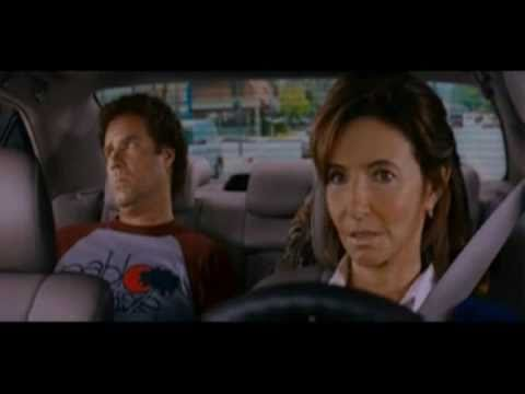 Step Brothers - Robert better not get in my face