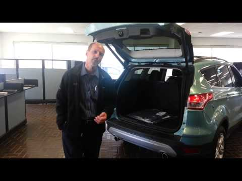 Lincoln MKX Power Lift Gate Problem | Doovi