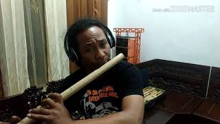 Top Hits -  Benci Suling Covers By Abah Sukoco
