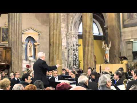 Harmonie Municipale de Nice - Concert 10 Fevrier 2013 - 5/5