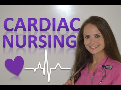 Cardiac Nursing Specialty | Cardiac Nurse Salary, Job Overview, Certifications
