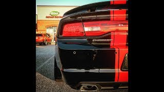 2013 Dodge Charger Eibach Review!