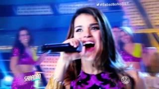Babado Novo - Prog Sabadão 16/01/16