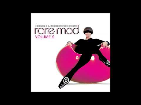 Rare Mod - Volume 2 [full album]
