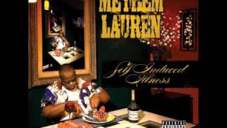 Meyhem Lauren - Wack Rap Niggas