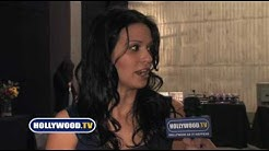 Navi Rawat Talks To Hollywood.TV from Hollywood.TV