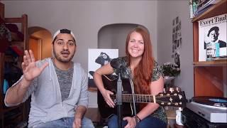 شعر عراقي (الحجايه الدافيه) مع اغنية اجنبية_Adele - Someone like you with Iraqi poem