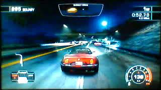 Need for Speed: Hot Pursuit - Beauty and the Beasts [Racer/Hot Pursuit]