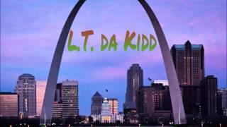 L.T. da Kidd-Gotta Make It (Live Easy vol.3)