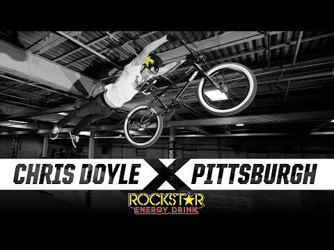 Chris Doyle - Pittsburgh