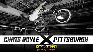 Chris Doyle | Pittsburgh